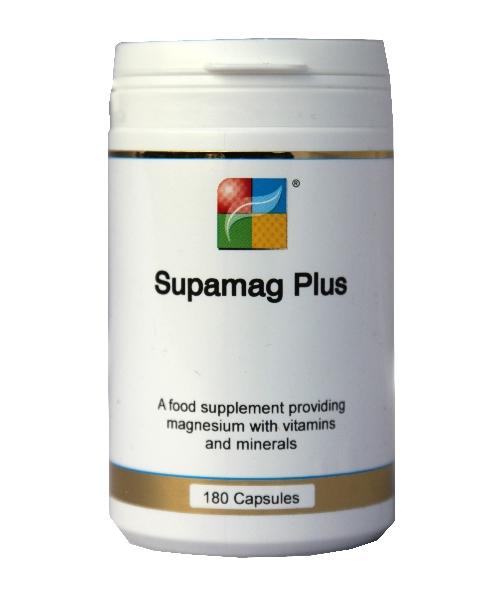 Supamag Plus