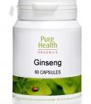 Ginseng (Organic Panax)