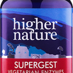 Supergest Digestive Enzymes