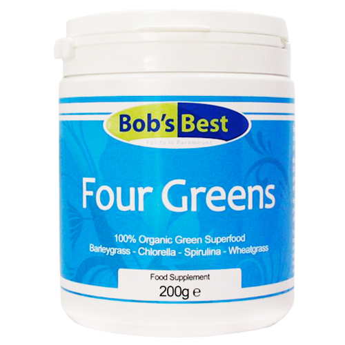 Four-Greens-200g-Large